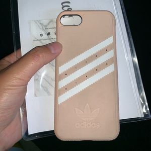 Used Adidas phone case for IPhone 6/6s